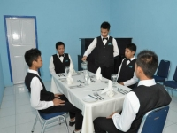 Food & Beverage Service Practice